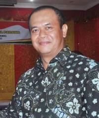 Kapolresta Padang- CHAIRUL AZIZ, S.I.K., M.Si.