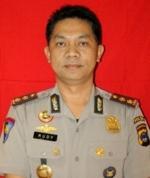 AKBP Rudy Suhenda Parapat - Dir Polair Polda Sumbar